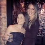 Patrick Kane's girlfriend Amanda Grahovec -Facebook