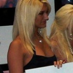 Phil Costa's wife Brooke Hogan - Wikipedia
