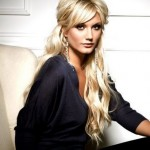 Phil Costa's wife Brooke Hogan - Twitter