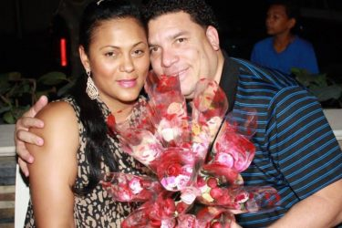 Bartolo Colon's wife Rosanna Colon - Facebook