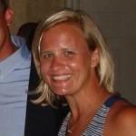 Brad Stevens wife Tracy Stevens - Twitter