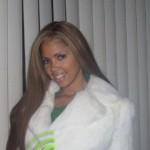 JJ Redick's girlfriend Vanessa Lopez - BlackSportsOnline.com