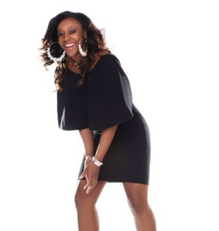 Kevin Durant's ex-girlfriend (and almost wife) Monica Wright