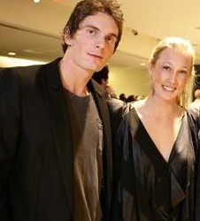 Loui Eriksson's wife Micaela Kanold @ntxe-news.com
