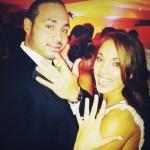 Pedro Alvarez's wife Keli Alvarez - Facebook