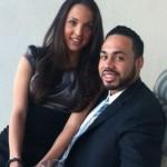 Pedro Alvarez's wife Keli Alvarez - Twitter