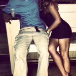 PJ Hairston's girlfriend Randi Lee Furr