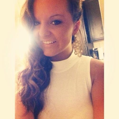 PJ Hairston's girlfriend Randi Lee Furr