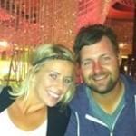 Ryan Moore's wife Nichole Moore