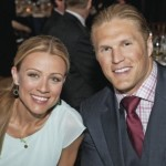 Clay Matthews girlfriend Casey Noble - TerezOwens.com