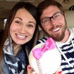 Eric Sogards wife Kaycee Sogard - Instagram