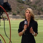 Joe Buck's girlfriend Michelle Beisner - Twitter