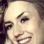 Jonas Blixt's sister Caroline Blixt