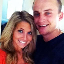 Kyle Seager's wife Julie Seager