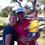 Robert Garrigus' wife Ami Garrigus - TwtrLand.com