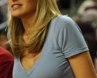 Blake Griffin's girlfriend Brynn Cameron