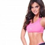 Canelo Alvarez's girlfriend Marisol Gonzale