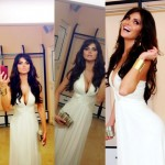 Canelo Alvarez's girlfriend Marisol Gonzalez - Twitter