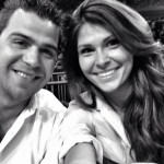 Gary Woodland's girlfriend Gabby Granado - Twitter