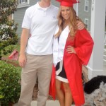 Mike Glennon's girlfriend Jess Wetherill - Facebook