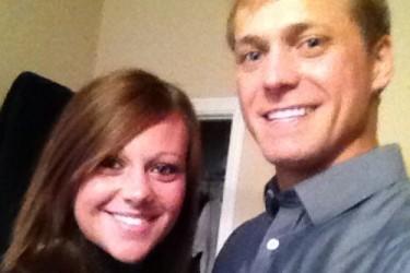 Trevor Rosenthal's wife Lindsey Rosenthal - Twitter