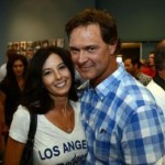 Don Mattingly's wife Lori Mattingly - Twitter
