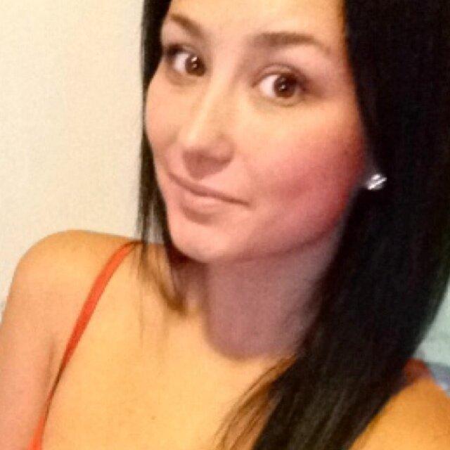 Jeremy Hellickson's girlfriend Natalie Cresta