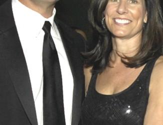 John Farrell wife Sue Farrell