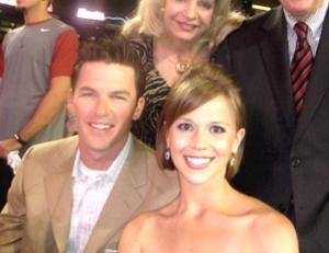 Stephen Drew's wife Laura Drew @ AZCentral.com