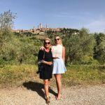Jack Del Rio's wife Linda Del Rio - Instagram