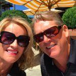 Jack Del Rio's wife Linda Del Rio- Instagram
