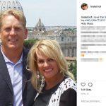 Jack Del Rio's wife Linda Del Rio- nstagram