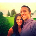 Nick Foles wife Tori Foles - Facebook