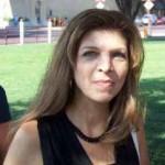 Dale Earnhardt's wife Teresa Earnhardt - RacingWin.com