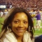 Jameis Winston's girlfriend Breion Allen - Twitter