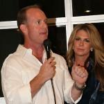 Jeff Ireland's wife Rachel Ireland - MiamiDolphins.com