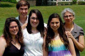 Michael Weiner's wife Diane Weiner