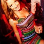 Richie Incognito's girlfriend Madison Yates - Facebook