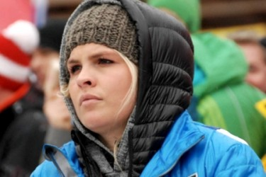 Ted Ligety Girlfriend Mia Pascoe