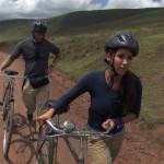 Tim Duncan's girlfriend Vanessa Macias - Amazing Race