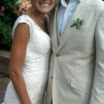 Trevor Bayne's Wife Ashton Bayne