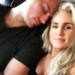 Ryan Getzlaf's wife Paige Getzlaf - Twitter