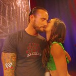 CM Punk's girlfriend AJ Lee - WWE