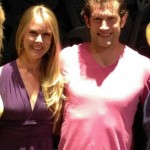 David Backes' Wife Kelly Backes