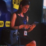 Will Middlebrooks girlfriend Jenny Dell - Twitter