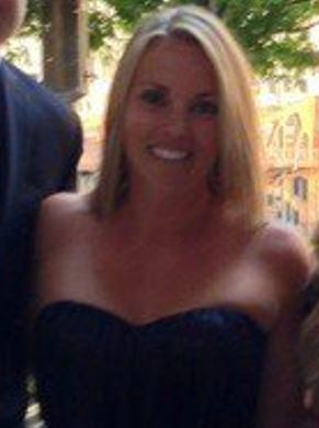 Josh McCown's wife Natalie McCown