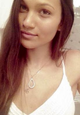 Michael Carter-Williams' girlfriend Tia Shah