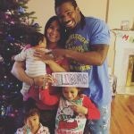 deangelo-williams-wife-risalyn-williams
