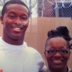 Demaryius Thomas' mom Katina Smith