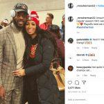 Richard Sherman's wife Ashley Sherman - (@_mrssherman22) • Instagram